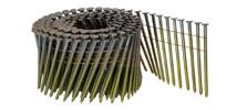 Гвозди строительные на кассетах (оцинкованные), TY BY 400024166.006-2008