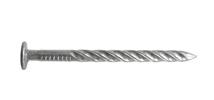 Гвозди винтовые с конической головкой (оцинкованные), 5 кг, РМЗ, черт. 7811-7070