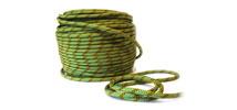 Шнур полипропиленовый плетеный (бобина)