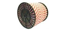 Шнур полипропиленовый плетеный (на ролике)